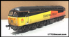 HORNBY R3291XS TTCB COLAS RAILFREIGHT Class 56 56105 Expertly Reworked by Alex Carpenter